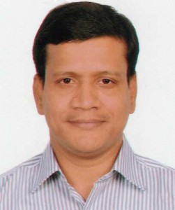 Mr. Kisor Das